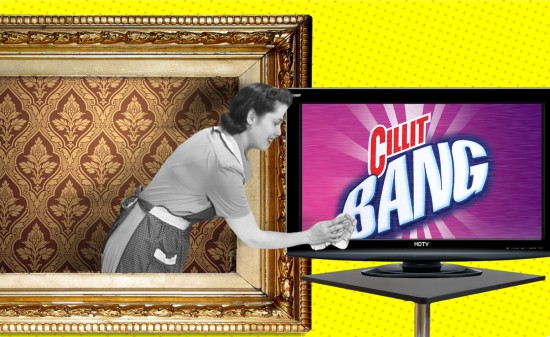 image:Declarada Discriminatoria la última Campaña Televisiva de CILLIT BANG