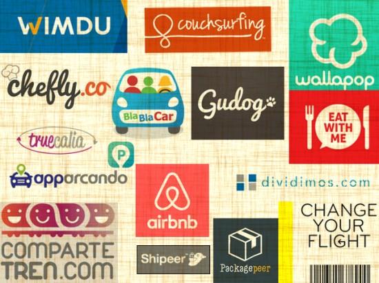 image:El futuro de la economía colaborativa, en juego