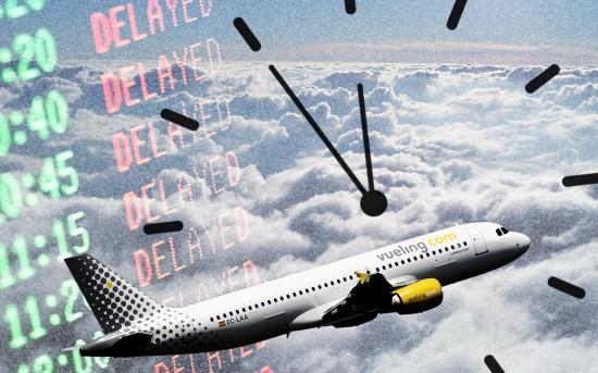 image:Afectados por los retrasos y cancelaciones de Vueling