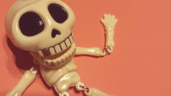 image:Recomendaciones para un Halloween seguro, lleno de sustos, pero sin ningún riesgo