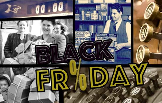 image:Black Friday. La guía definitiva para el consumidor más avezado