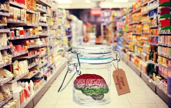 image:La tecnología al servicio de la industria alimentaria. Llegan los envases inteligentes